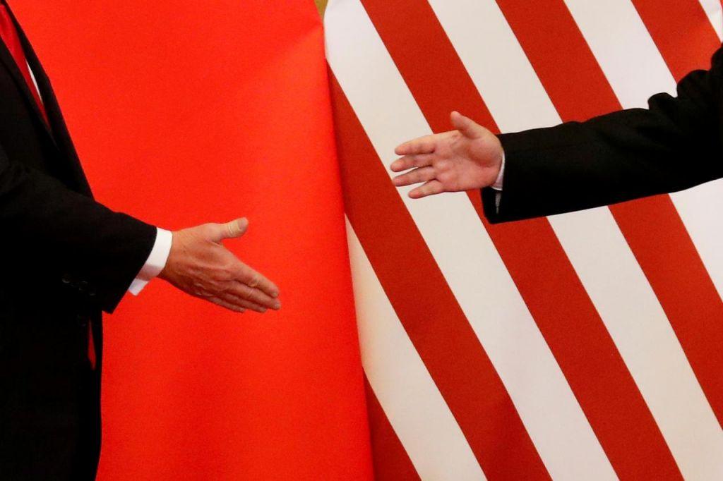 Ερχεται η εποχή του κινεζικού δράκου; – Τι σκέφτονται να κάνουν οι ΗΠΑ