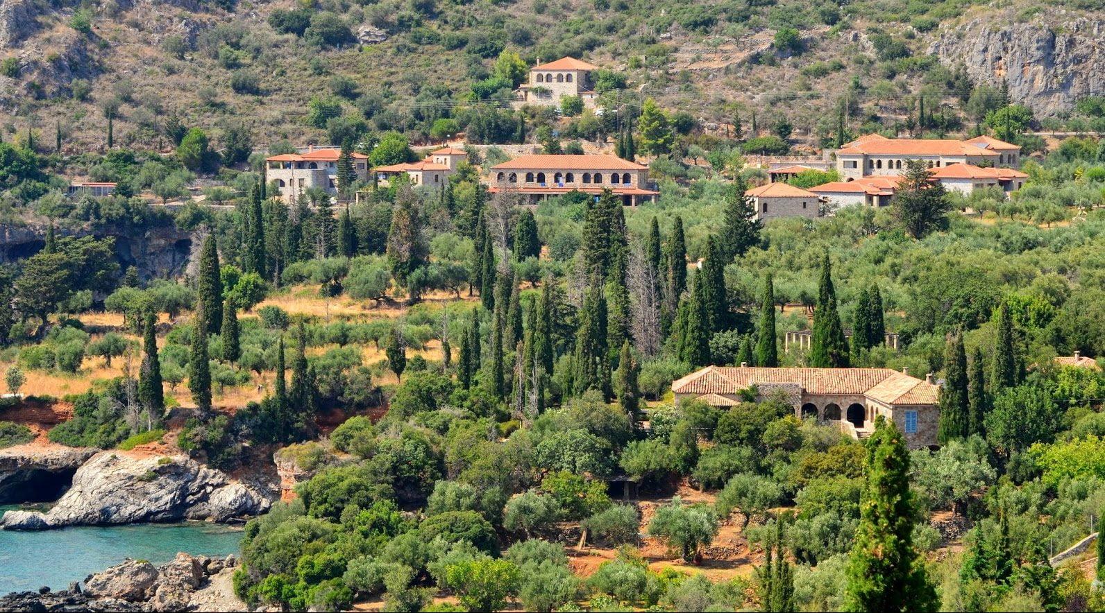 Πάτρικ Λη Φέρμορ, ο Φιλέλληνας που προσφέρει στην Ελλάδα μετά το θάνατό του
