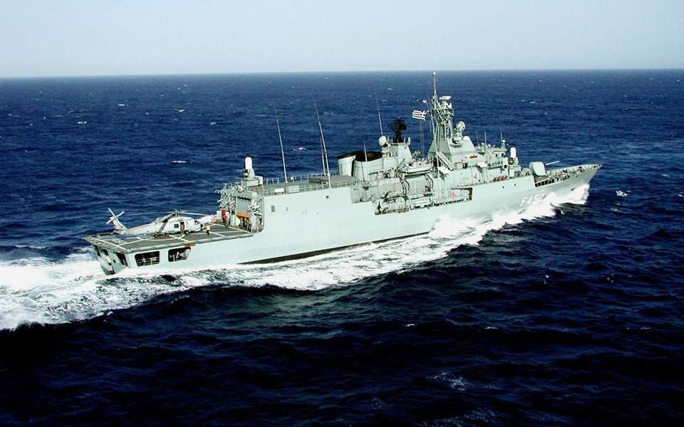 Προαναγγέλλει έρευνες η Αγκυρα σε θαλάσσιες περιοχές της τουρκολυβικής συμφωνίας
