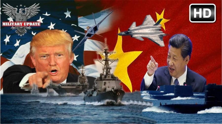 Στρατιωτική αντιπαράθεση (;) ΗΠΑ – Κίνας το επόμενο στάδιο – Τι διδάσκει η ιστορία