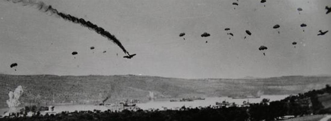 Η Μάχη της Κρήτης 20-30 Μαΐου 1941 – Ας είναι οδηγός μας σήμερα