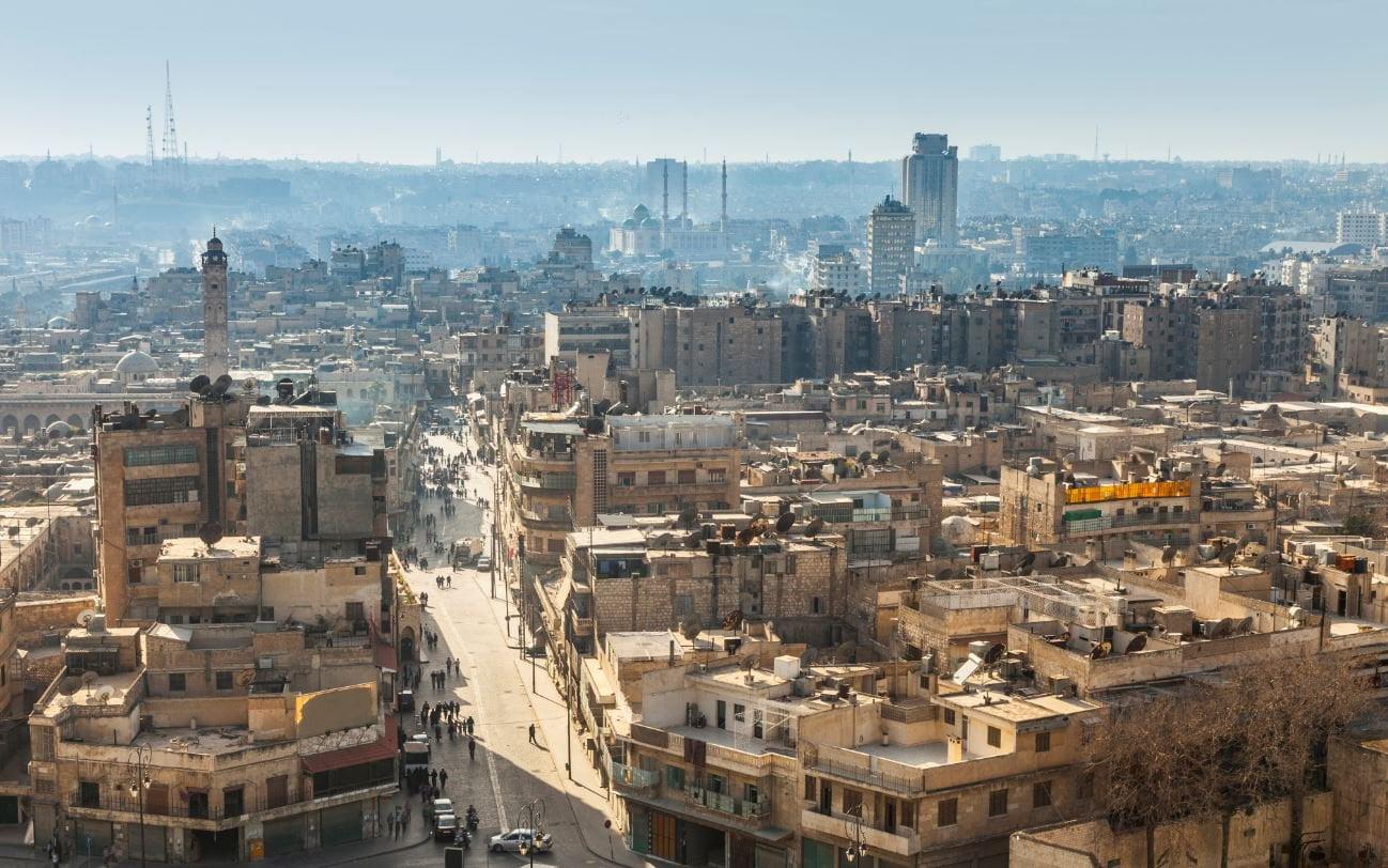 Σενάρια ανατροπής και νέος «εμφύλιος» στη Συρία