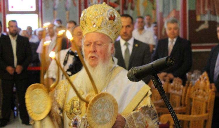 Στο στόχαστρο των Τούρκων και το Οικουμενικό Πατριαρχείο!