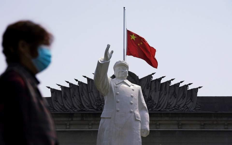 Η τουρκική κυβέρνηση ξεκινάει την έκδοση Ουιγούρων κατοίκων στην Κίνα