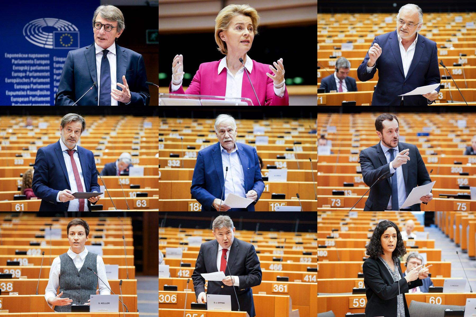Πρέπει η Ευρώπη να έχει ευρωομόλογα;