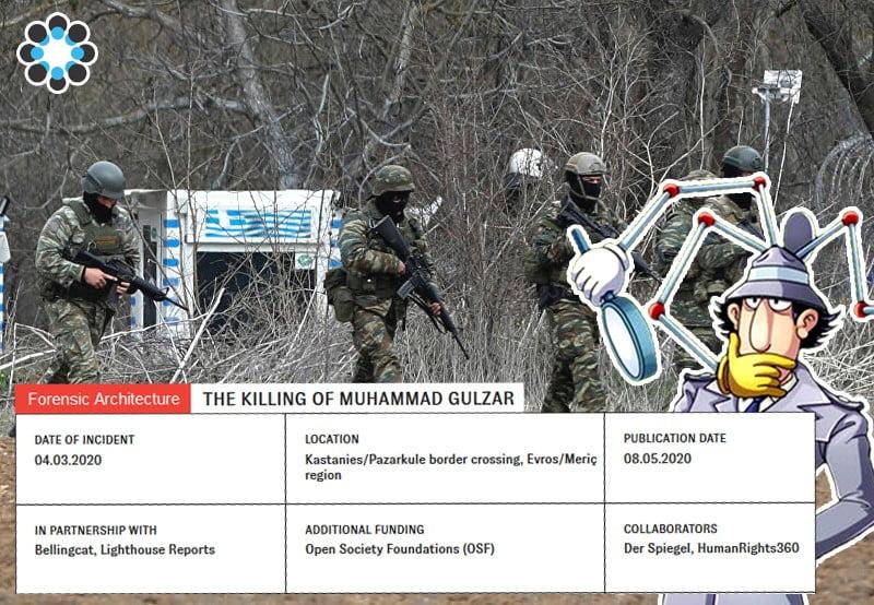 Υπόθεση θανάτου Μοχάμεντ Γκουλζάρ: Τα «ελληνικά» πυρά, οι «ανεξάρτητες» έρευνες και το «σύστημα Σόρος»