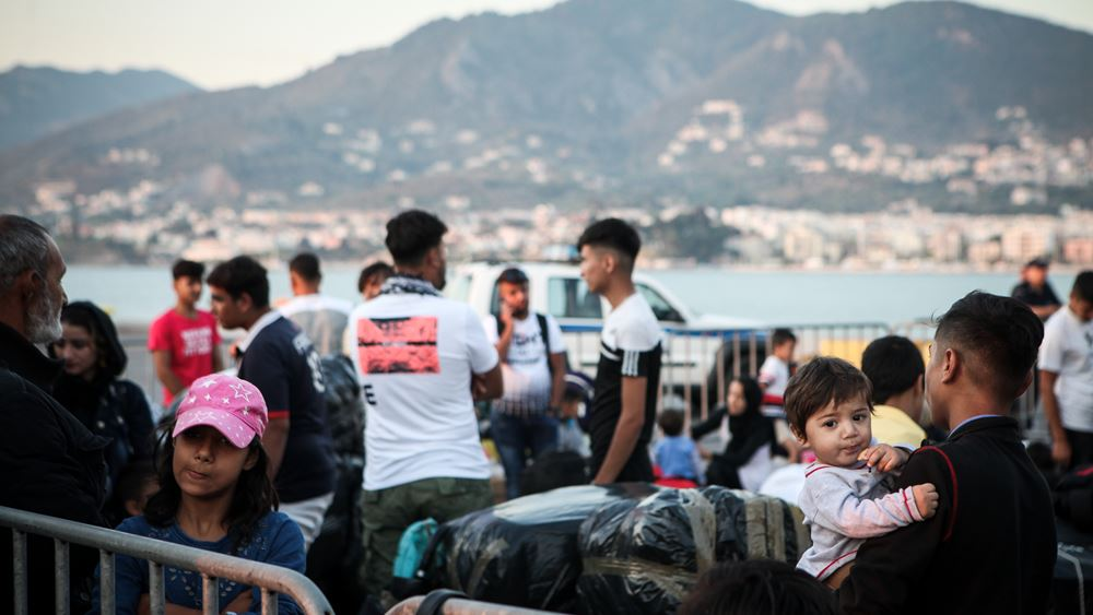 """Φάμπρικα το """"μεταναστευτικό"""" – Έφοδος σε 3 ΜΚΟ για τις αναθέσεις εκατομμυρίων: Δηλώνουν κόστος 2.000 ευρώ το μήνα για κάθε προσφυγόπουλο"""