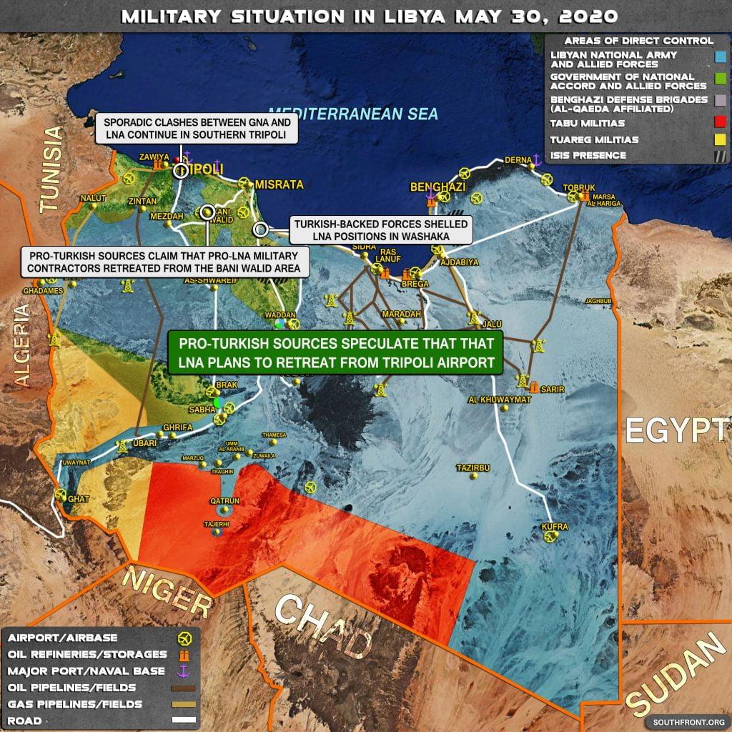 Σπαζοκεφαλιά για τις ΗΠΑ η Ανατολική Μεσόγειος… και το Ιράν στην εξίσωση