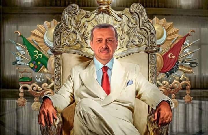Γιατί η Τουρκία δεν είναι Ευρώπη