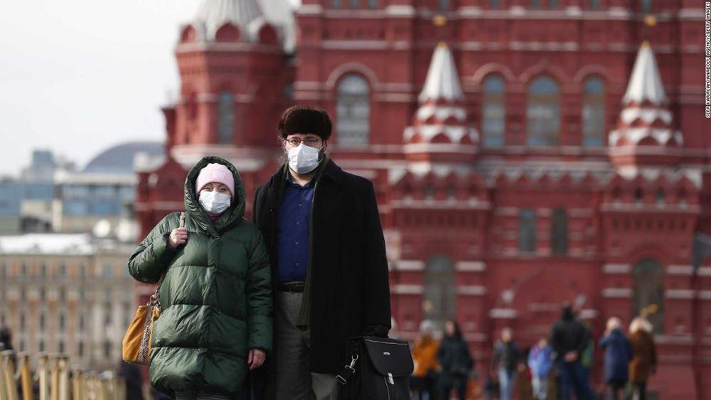 Τι μας δείχνει ο κορονοϊός για τις προτεραιότητες των πρώην σοβιετικών χωρών
