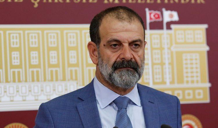 Κούρδος βουλευτής καλεί την τουρκική βουλή να διερευνήσει την ¨Ποντιακή Γενοκτονία¨ !