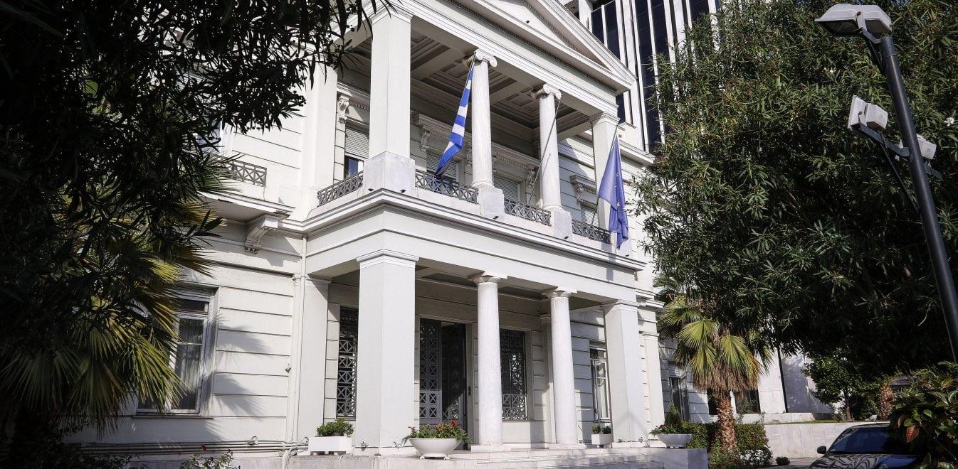 Αθήνα – Σκόπια: Φέρνει αντιδράσεις ο ανασχηματισμός της Επιτροπής για τα σχολικά βιβλία