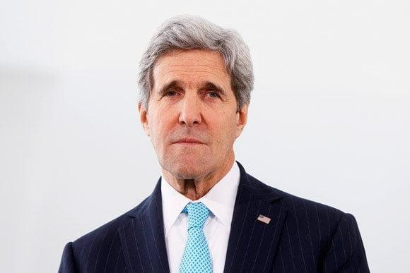 Ο Αμερικανός πολιτικός John Kerry και η σχέση του με την Επανάσταση του 1821