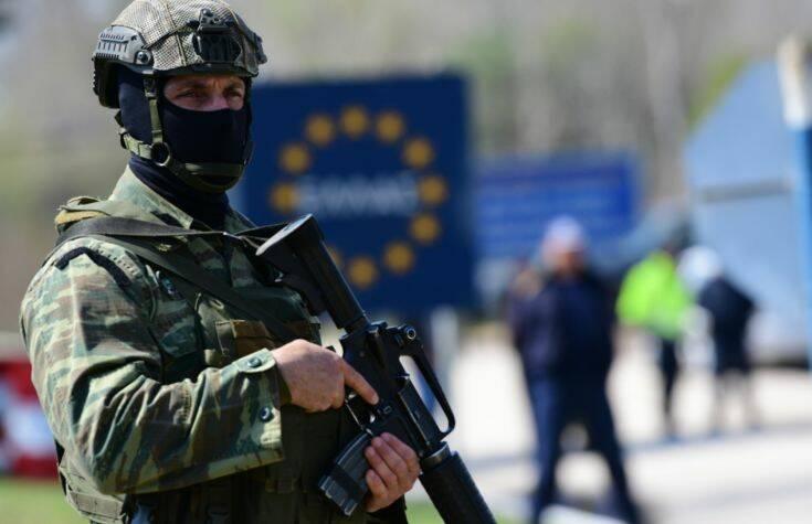 Οι Τούρκοι στοχεύουν και την Frontex