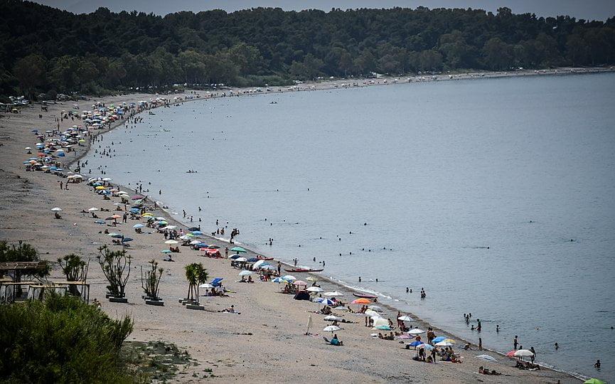 Forbes: Δύο ελληνικές παραλίες στις 10 ασφαλέστερες της Ευρώπης την εποχή του κορωνοϊού