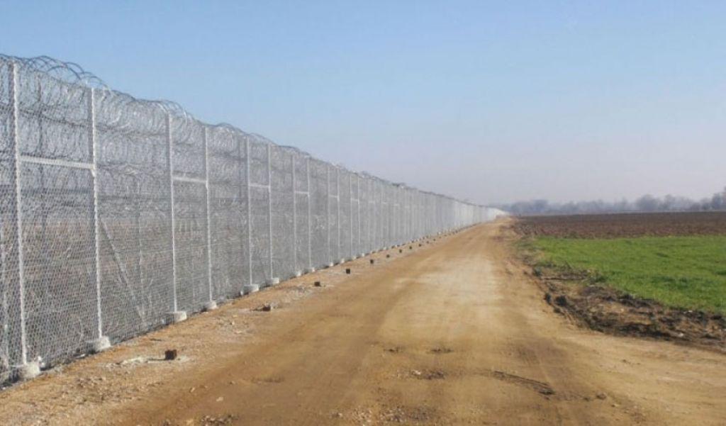 Μεγάλη η ανταπόκριση στην έκκληση για οικονομική βοήθεια με στόχο την ενίσχυση του φράχτη στις Καστανιές Έβρου