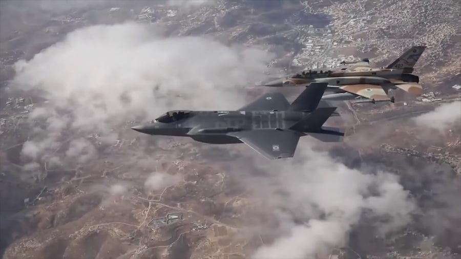 Ξεκάθαρο μήνυμα από Ισραήλ: Θα συνεχίσουμε τις επιχειρήσεις στη Συρία έως ότου αποχωρήσει το Ιράν