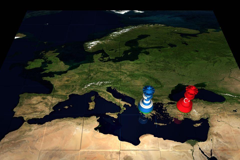 Στρατηγικές επιλογές και κινήσεις στην Λιβύη και την Μεσόγειο