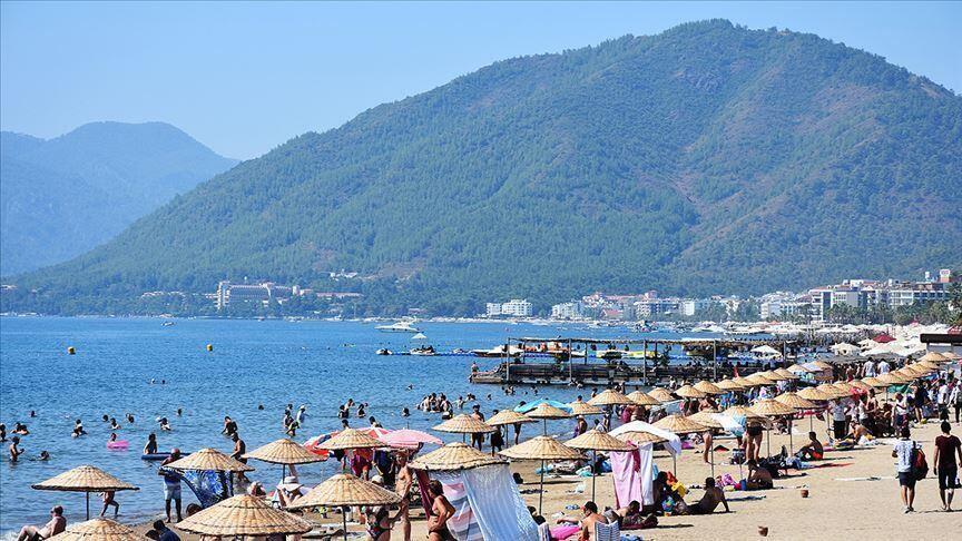 Τουρκία: Αγώνας δρόμου για τη διάσωση της θερινής τουριστικής περιόδου