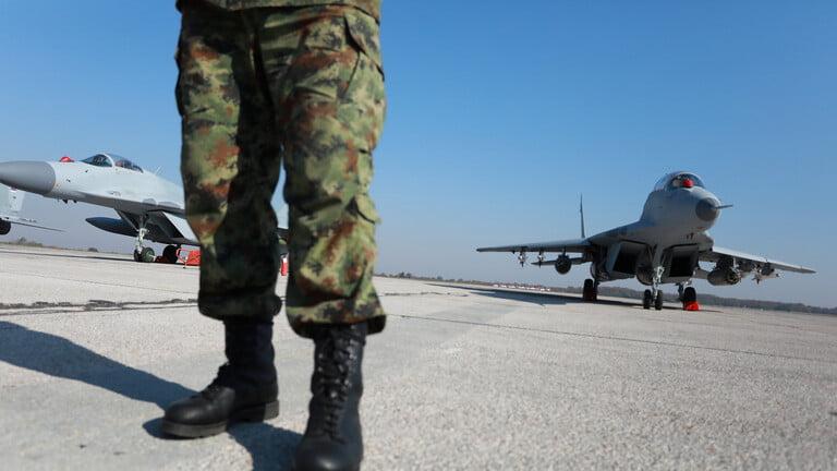 Τα Mig-29 Fulcrum επί το έργον στη Λιβύη: Χτύπησαν μια τουρκική φρεγάτα και ένα εμπορικό πλοίο