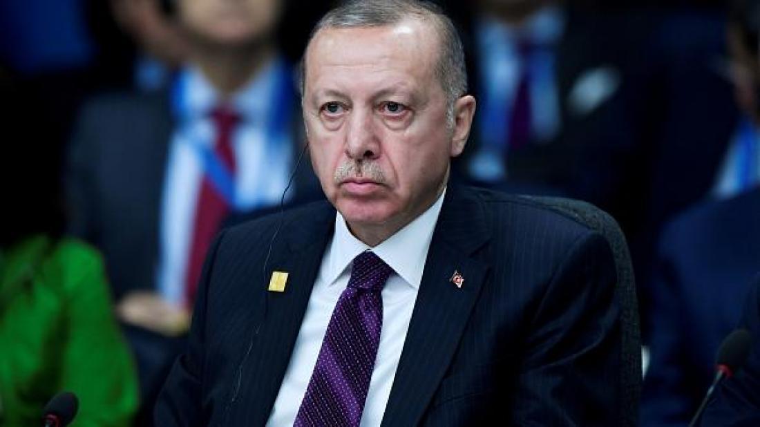 Έργα και ημέραι του Τούρκου προέδρου