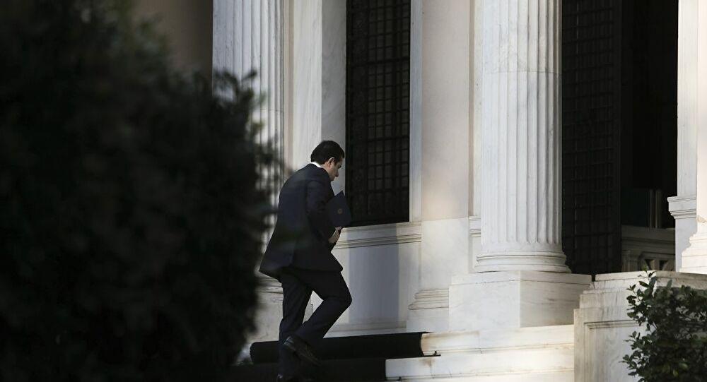 Σύσκεψη κορυφής στο Μαξίμου: Τι συζήτησαν Μητσοτάκης, Δένδιας και Παναγιωτόπουλος