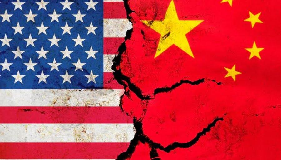 Κλιμακώνεται η ένταση ΗΠΑ – Κίνας – Νέα σφοδρή κόντρα για το Χονγκ Κονγκ
