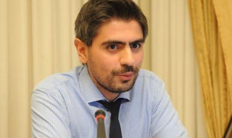 Βίντεο: Ο Σταύρος Καλεντερίδης για τις διεθνείς εξελίξεις