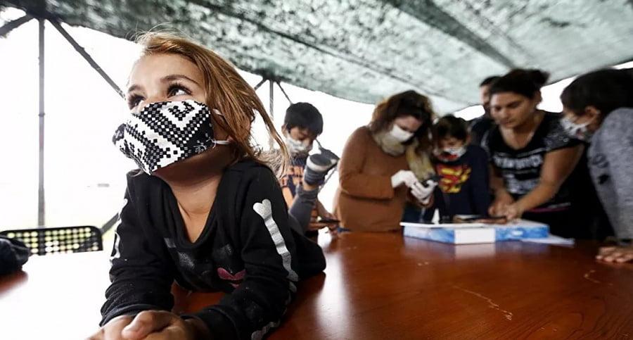 Συγκλονιστικό! 700.000 παιδιά αντιμετωπίζουν πρόβλημα σίτισης λόγω πανδημίας – Χωρίς τροφή οικογένειες στη Νότιο Ιταλία