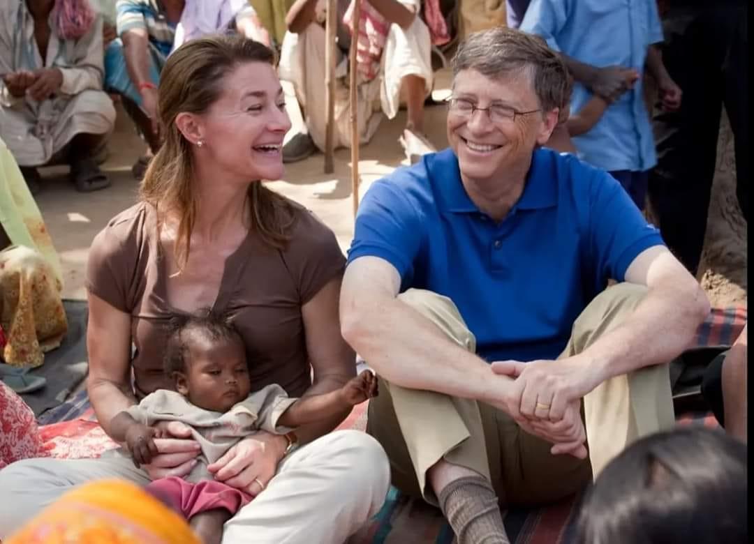 Φαντάζεσαι να ήσουν ο Bill Gates σήμερα;