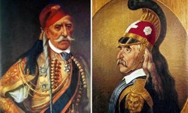24 Μαΐου 1821: Νίκη των Κολοκοτρώνη-Πλαπούτα στον Άγιο Βλάσιο της Τριπολιτσάς