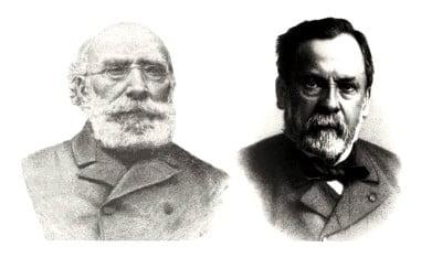 Pasteur εναντίον Béchamp – Η κρίση του κορωνοϊού αναβιώνει μια αντιπαράθεση 150 ετών