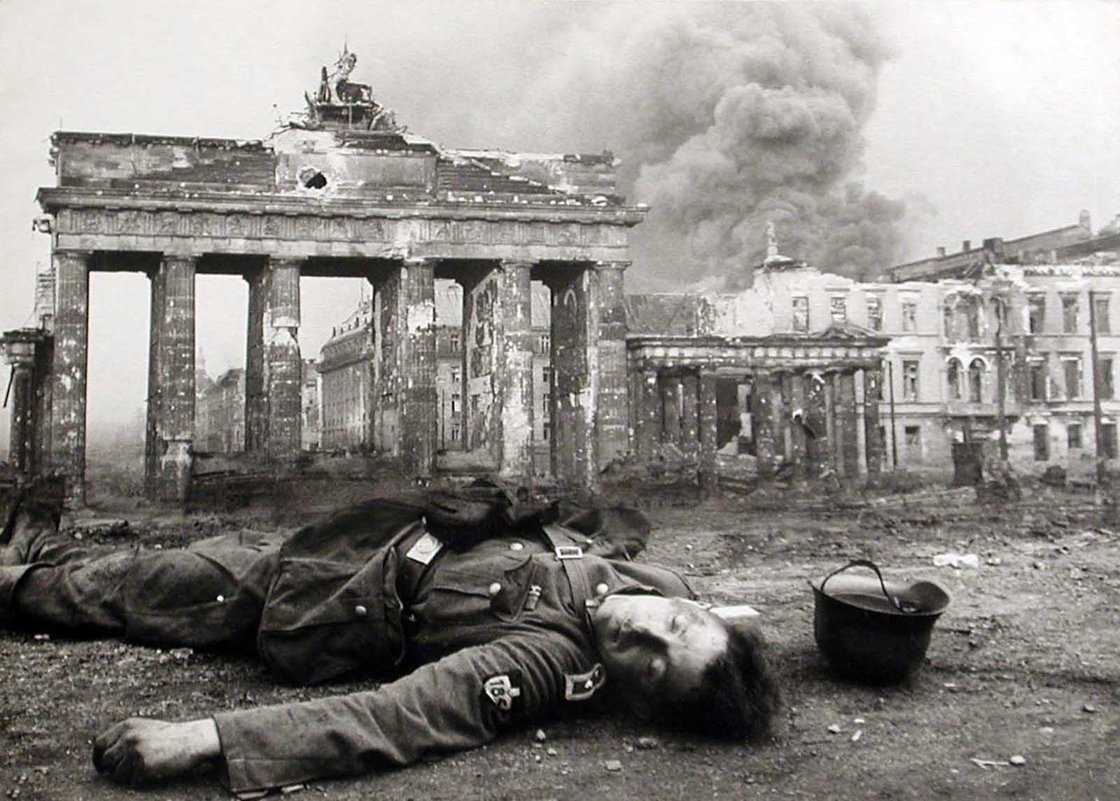 Το ηθικό χρέος της Γερμανίας προς την Ευρώπη – Μια αναδρομή στο πρόσφατο παρελθόν