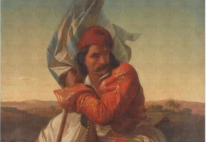 20 Μαΐου 1828 η μάχη στα Γουβαλάρια – Οι Ντρέδες κατατροπώνουν των Ιμπραήμ