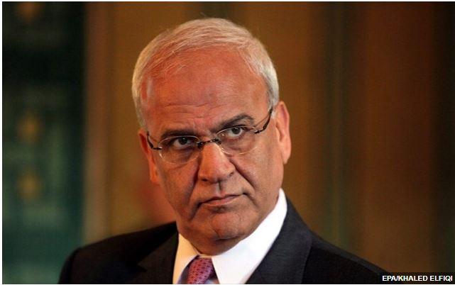 Παλαιστίνη: Ανακοίνωσε τη διακοπή συνεργασίας με την CIA