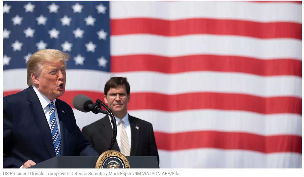 Οι ΗΠΑ αποχώρησαν από την Συνθήκη των «Ανοικτών Ουρανών» – Εκτακτη συνεδρίαση στο ΝΑΤΟ