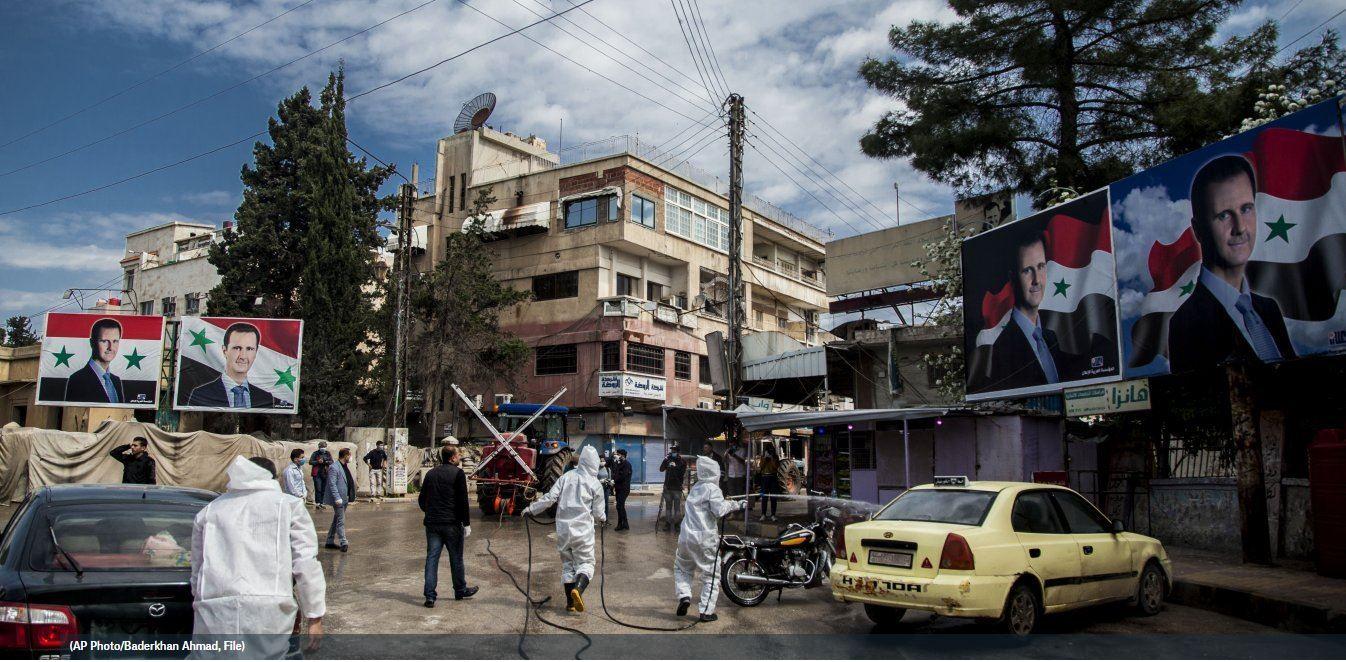 Η ελληνική γειτονιά που «βράζει» και ο ρόλος των Ειδικών Απεσταλμένων