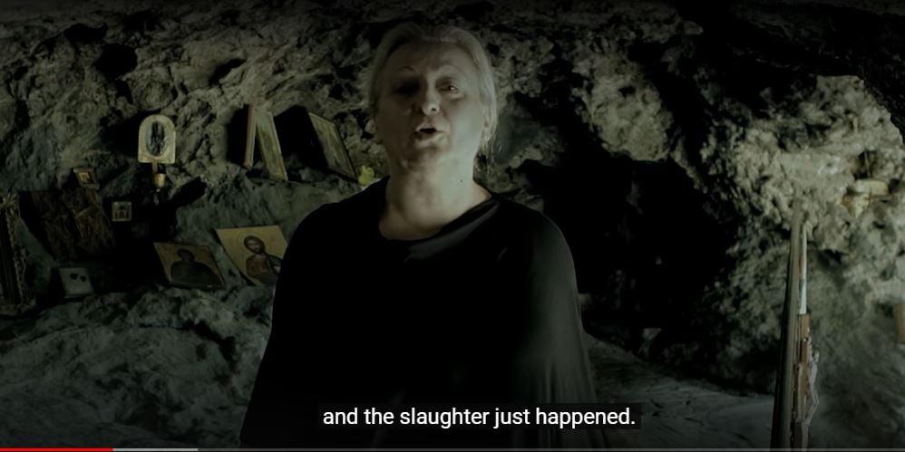 Όποιος αντέχει ας την δει – Ταινία μικρού μήκους για τη γενοκτονία των Ελλήνων του Πόντου