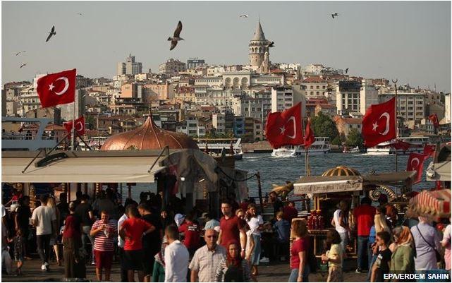 Τουρκία: Επιστολή σε 70 χώρες και «τηλεφωνική διπλωματία» για την προώθηση του τουρισμού