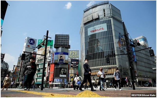 Ιαπωνία: Νίκησε τον κορωνοϊό χωρίς lockdown;