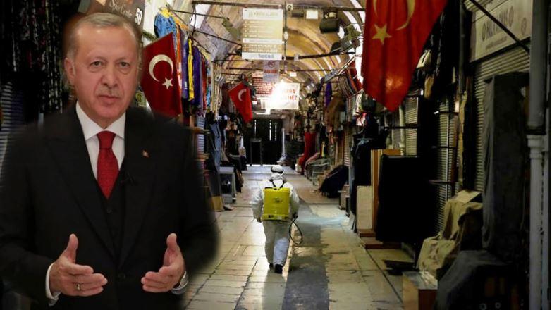 «Αρπακτικό» χωρίς ηθική ο Ερντογάν: Καλεί τουρίστες για διακοπές κρύβοντας τα θύματα και τις «τρύπες» στην Υγεία