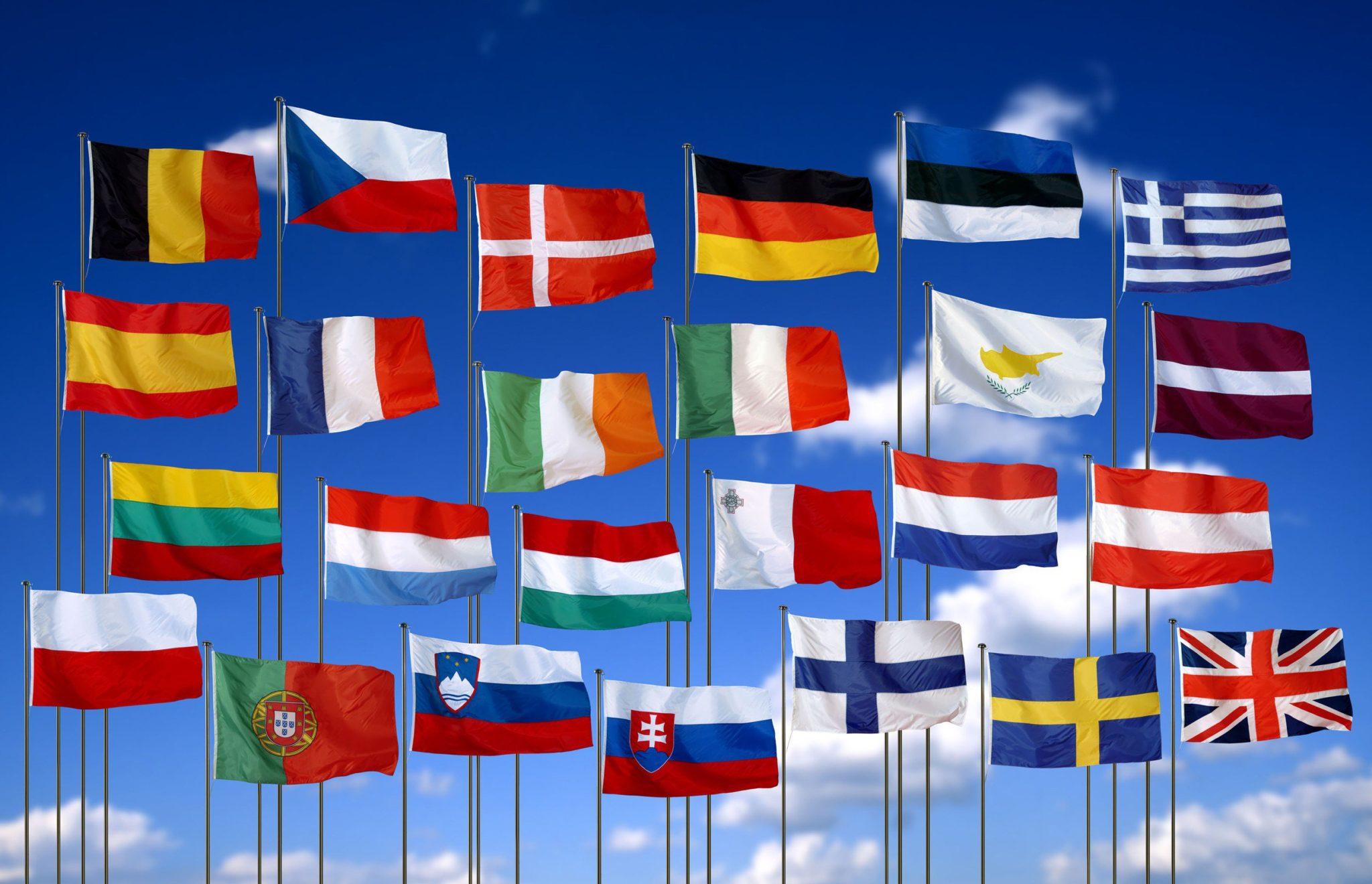 Το διεθνές περιβάλλον, το έθνος – κράτος και εμείς