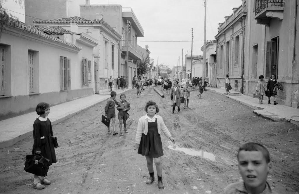 «Μαγική πόλις»: Η ιστορία της συνοικίας Δουργούτι που σήμερα αποτελεί την περιοχή του Νέου Κόσμου