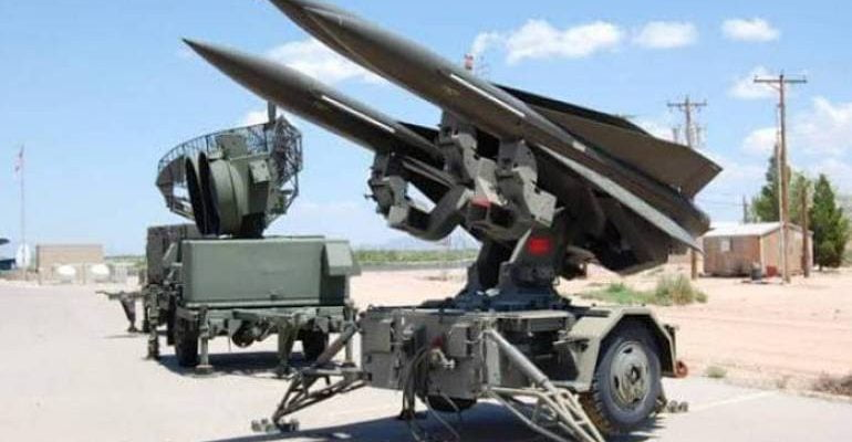 H Toυρκία αναπτύσσει πυραυλικά συστήματα αεράμυνας πλησίον Ρωσικής αεροπορικής βάσης στην Συρία