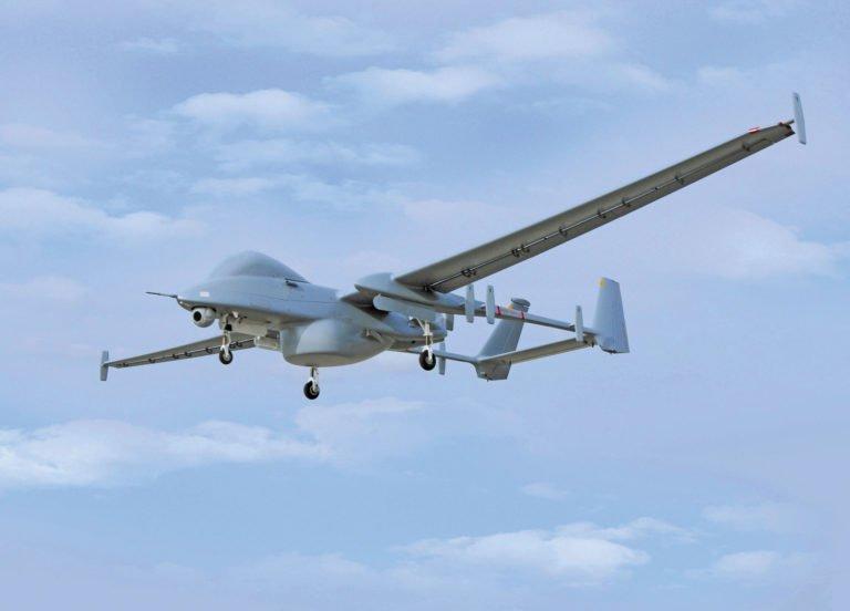 Πολεμική Αεροπορία: Συνολικά θα παραλάβει τρία Heron