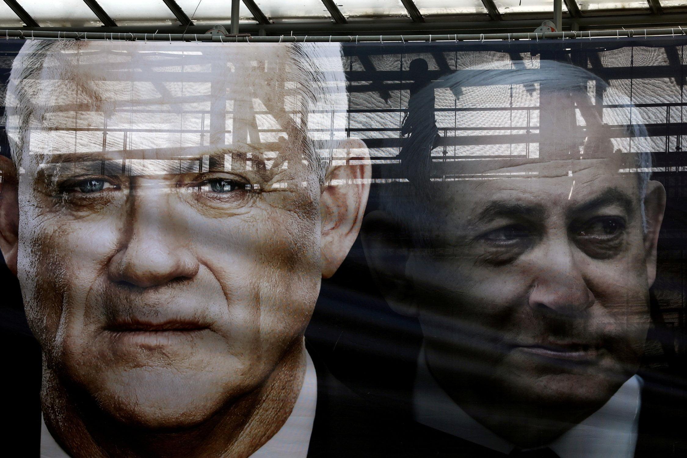 Η νέα κυβέρνηση του Ισραήλ αδιαφορεί για τα «σινιάλα» της Τουρκίας