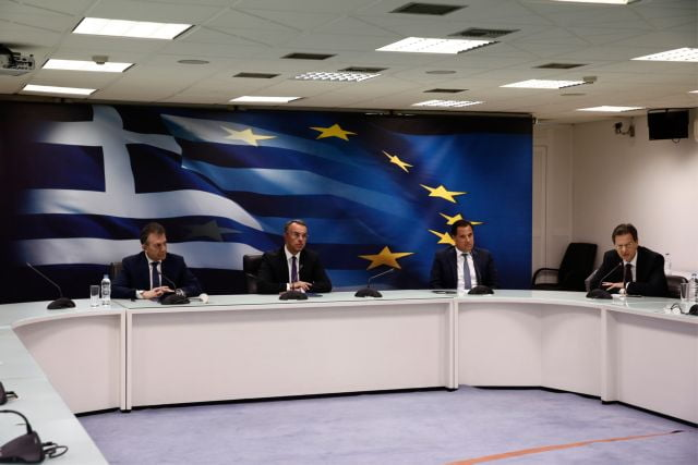 Πακέτο 24 δισ. ευρώ για επανεκκίνηση της οικονομίας και στήριξη της εργασίας – Όλα τα μέτρα