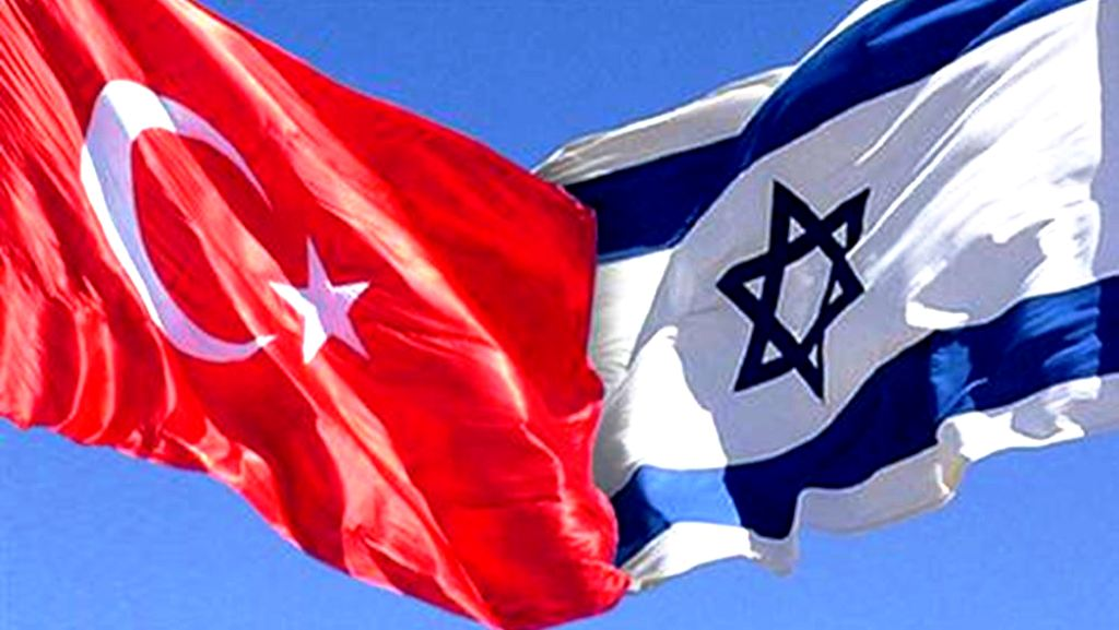 To Ισραήλ πρέπει να επιφυλακτικό σχετικά με τις επιθέσεις φιλίας της Άγκυρας
