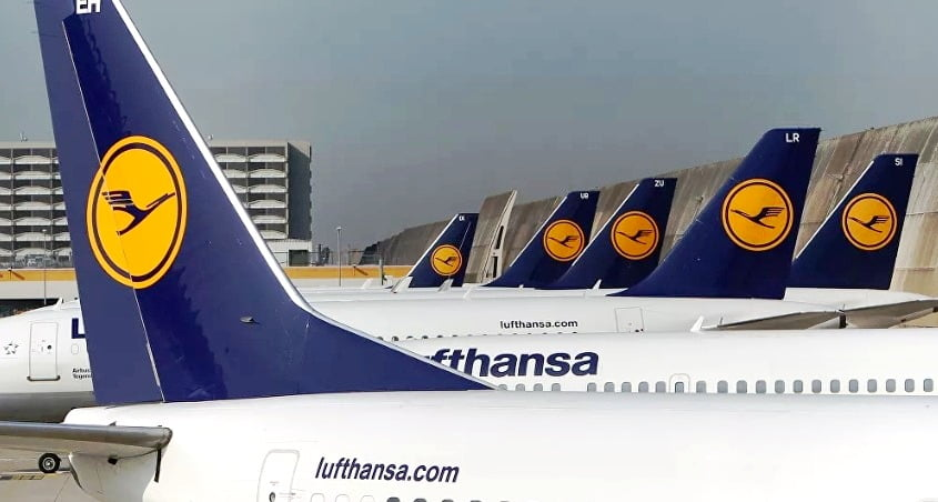 Αλτμάγιερ: Δεν θα επιτρέψουμε την πώληση της Lufthansa
