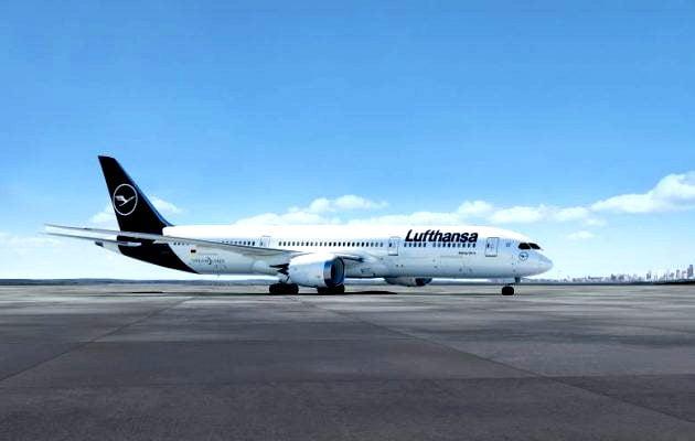 Lufthansa: Από τις 18 Μαΐου ξεκινάει και πάλι τις πτήσεις από Φρανκφούρτη για Αθήνα